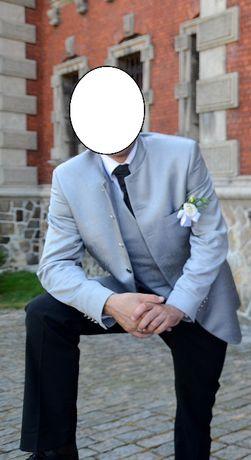 Garnitur ślubny Wilvorst Prestige rozmiar 50