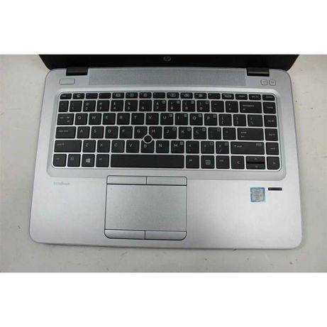 HP EliteBook 840 G3 i5 6ª -8GB RAM -  128 SSD + 500GB