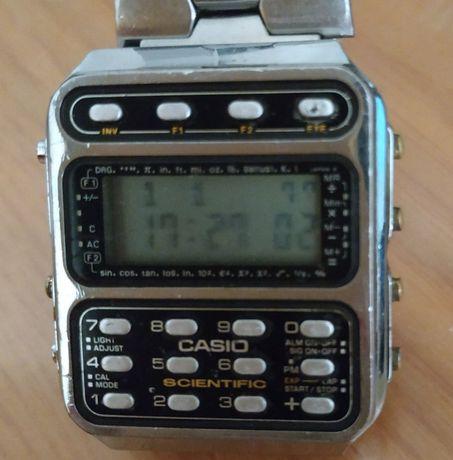 Годинник наручний Casio CFX-200