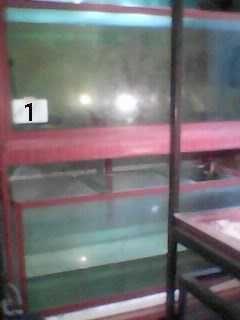 Аквариумы, аквариумные стойки и канистровые фильтры