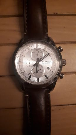 Timex, Casio zegarki