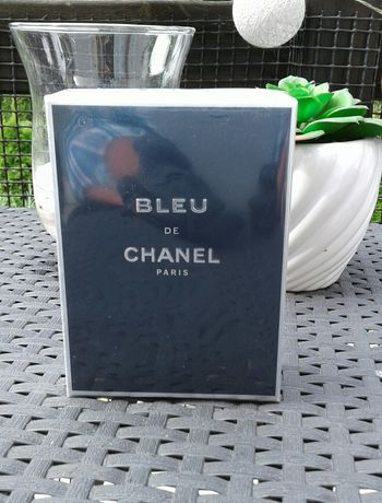 100% CENA HURTOWA! ! !  Chanel - Bleu De Chanel 100ml.