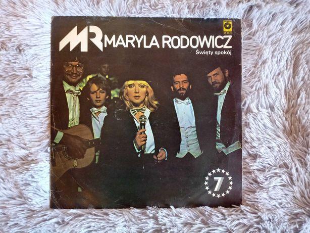 Winyl Winyle Płyta winylowa Maryla Rodowicz – Święty Spokój