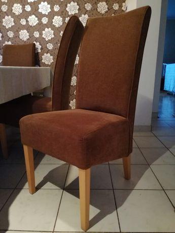 Okazja! Krzesła 4 szt. Świetny stan