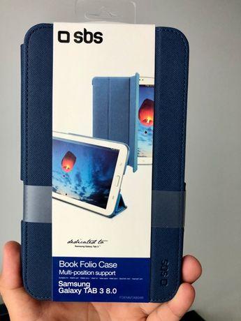 Etui Book Folio Case Samsung Galaxy TAB 3 8.0