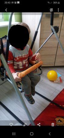 Huśtawka dla dzieci