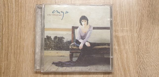 Enya_a day without rain_Płyta CD