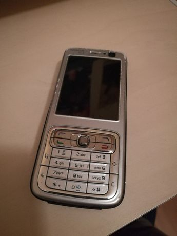 Nokia N73 + karta 1 GB