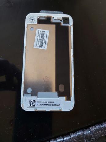 Parte traseira de iphone 4s