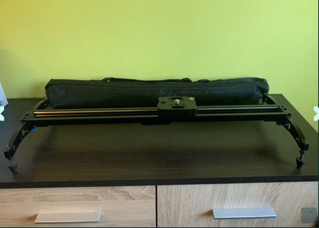 Camrock Slider VSL60R