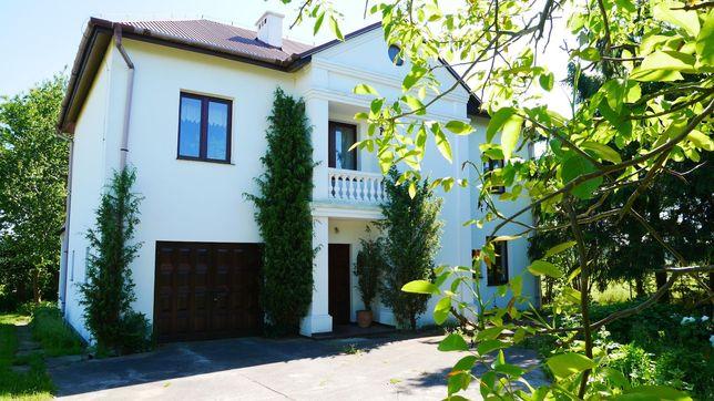Wyjątkowa posiadłość z dużym terenem - Puszcza Biała - Narew - Pułtusk