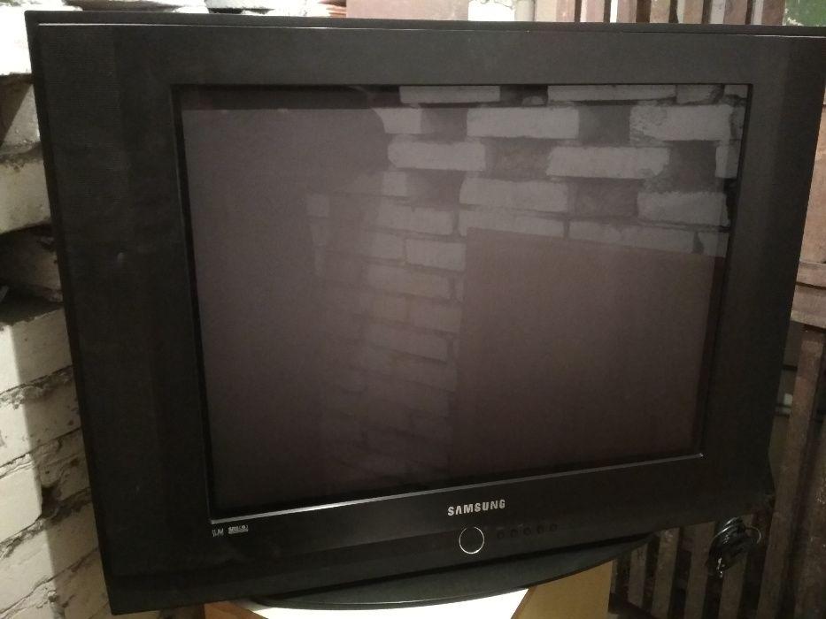 telewizor samsung Białogard - image 1