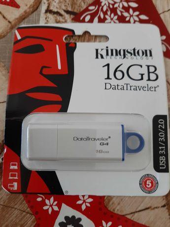Disco usb kingston 16 gb