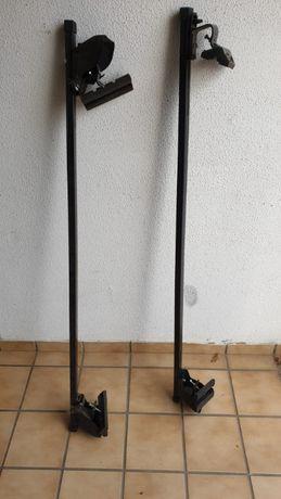 2 barras de tejadilho mercedes e270