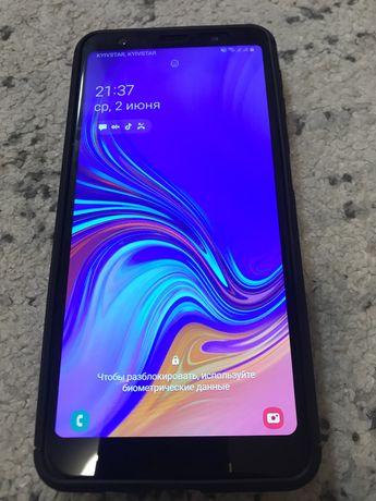 Samsung SM-A750FN/DS 6/128