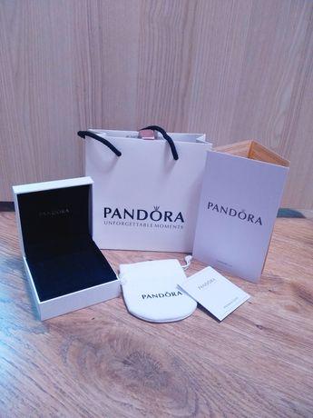 Подарочная Упаковка Pandora Пандора шкатулка на браслет колье намисто