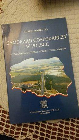 Samorząd gospodarczy w Polsce