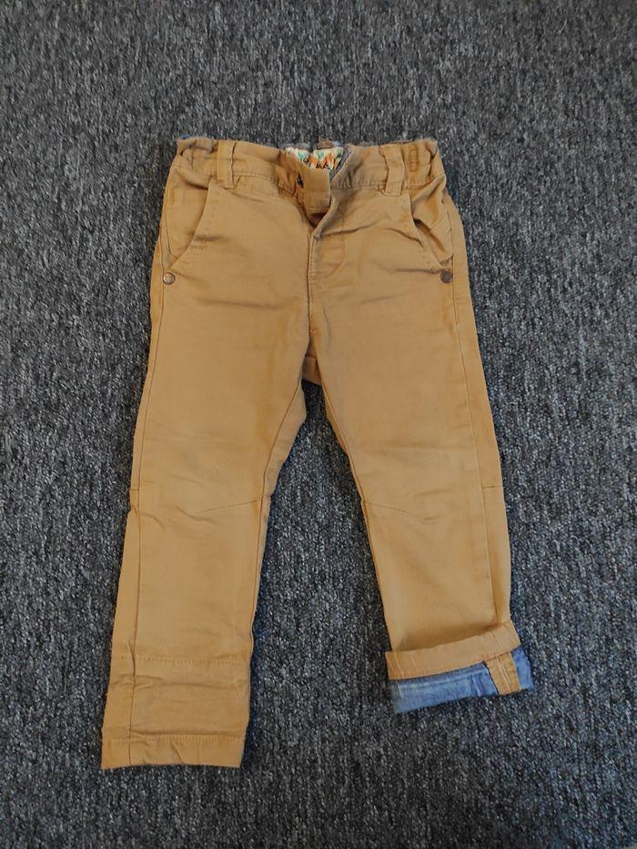 Продам узкие , по ножке джинсы , система роста. Чернигов - изображение 1