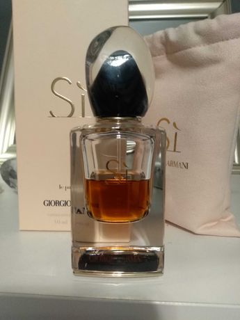 Oryginalne perfumy damskie Giorgio Armani Si le perfum