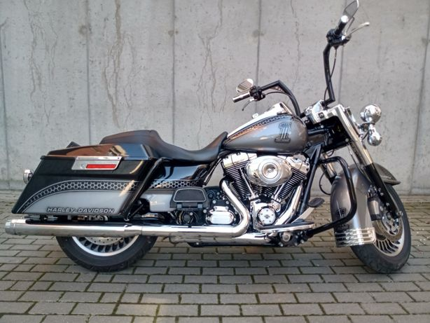 Harley-Davidson FLHR Road King 103 Okazja