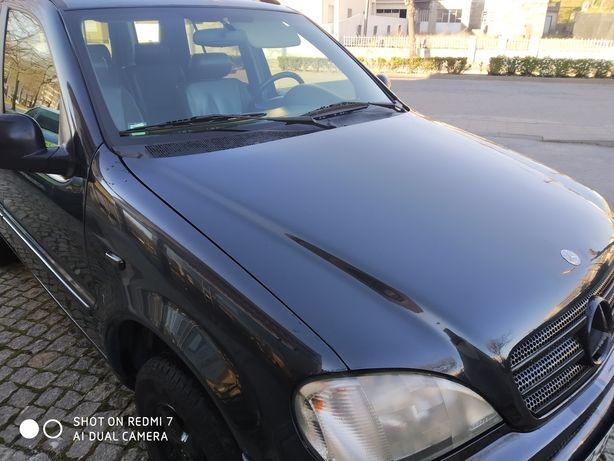 Mercedes ml 230