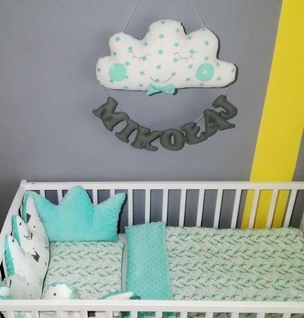 zawieszka nad łóżko dziecięce/ ozdoba