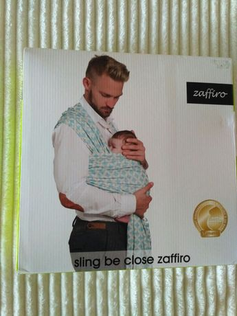 Продам слинг Zaffiro