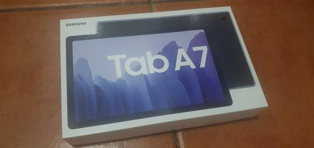 Tablet SAMSUNG Galaxy Tab A7 (10.4'' - 32 GB - 3 GB RAM- Wi-Fi