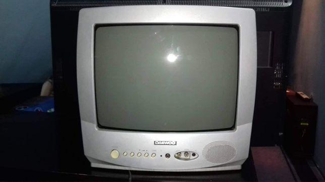 Telewizor : DeaWoo 14cali