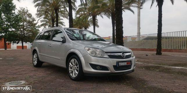 Opel Astra Caravan 1.7Cdti Cosmo