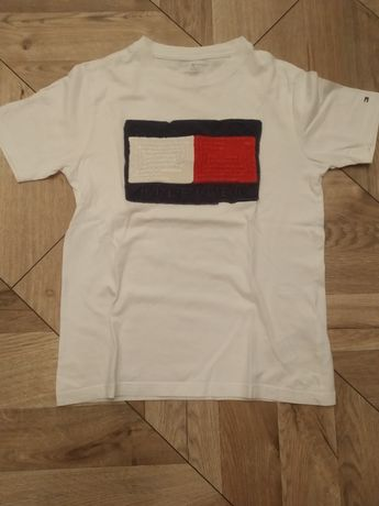 Koszulka Tommy Hilfiger, rozm. 8-10