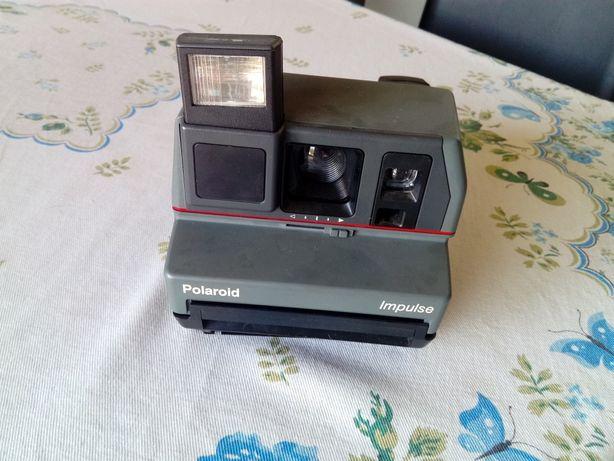 Máquina polaroid