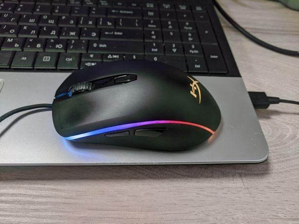 Продаю мышь HyperX pulse fire surge