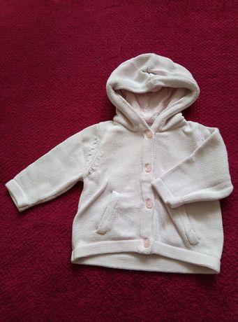 Sweter z kapturem Marks&Spencer 68