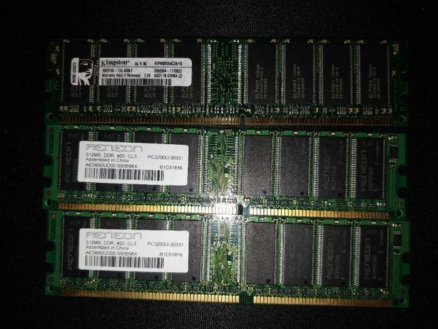 Memória PC DDR 400