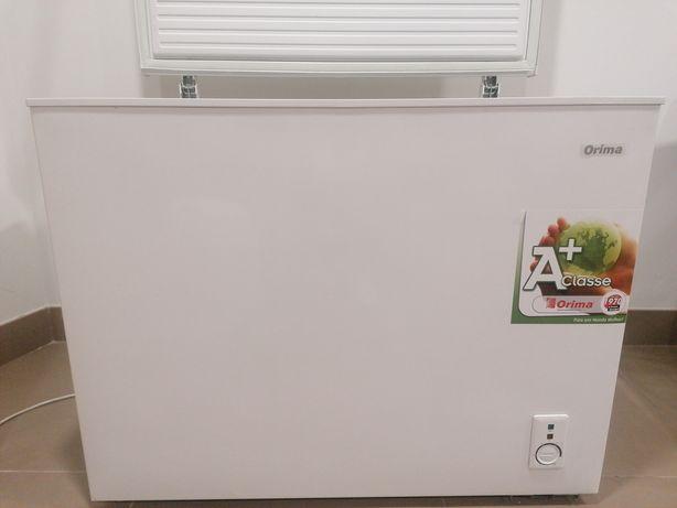 Arca frigorífica nova