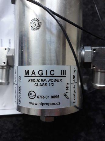 Газовый редуктор magic-3 power