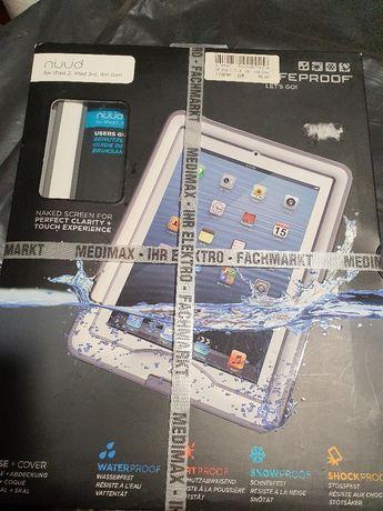 Life proof box protecção ipad à prova de água