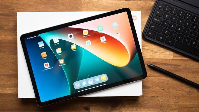 НОВИЙ! Xiaomi Pad 5 6/128 + подарок на вибір