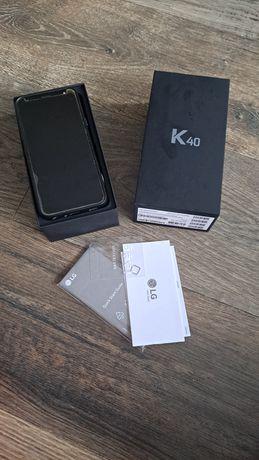 Smartfon LG K40 blue