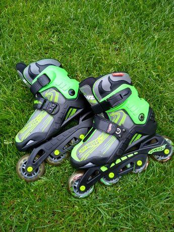 rolki hot wheels roz. 31, 32, 33, 34.