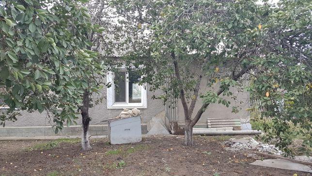 Продам домовладение село Усатово-1 граница с Одессой