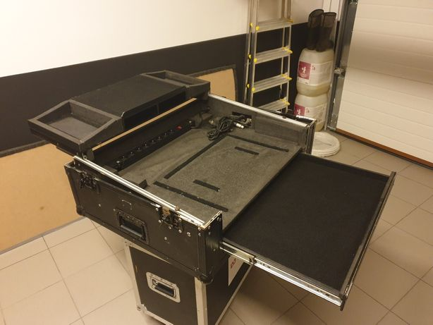 Case na kontroler PIONEER denon reloop numark