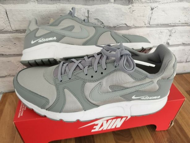 Nowe męskie buty Nike Atsuma r.44