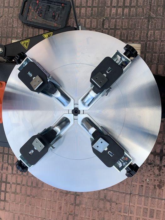 Garras para rodas de motos Vilar Formoso - imagem 1