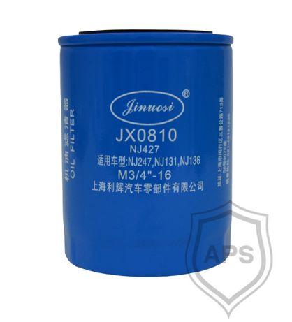 Filtr oleju JX0810 ładowarki aps everun schmidt kmm kingway gunstig