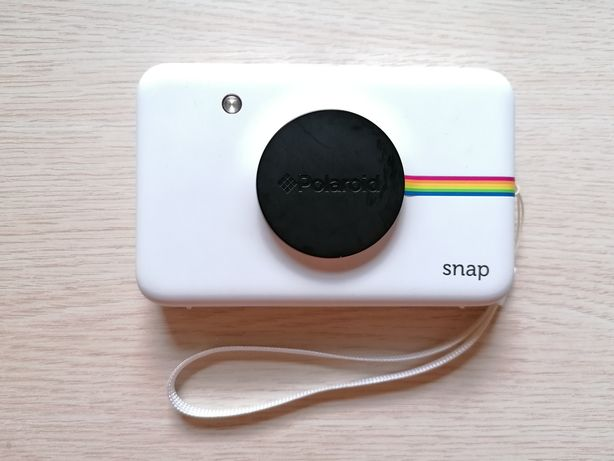 Aparat Polaroid Snap