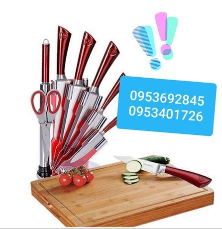 Набор кухонных ножей Royalty Line