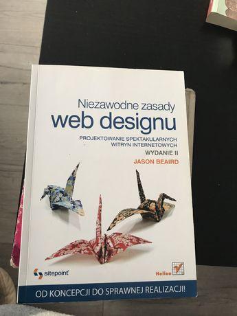 Niezawodne zasady Web Designu