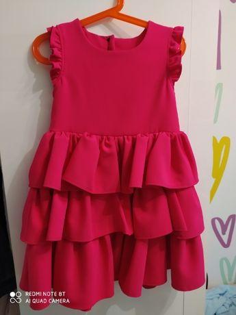 Sukieneczka  r.128